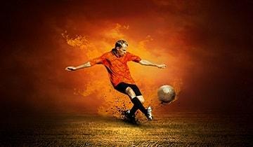 jucator de fotbal